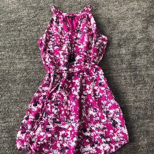 Banana Republic dress medium